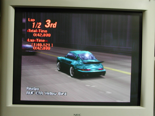 GT2��bleem! for Dreamcast_1