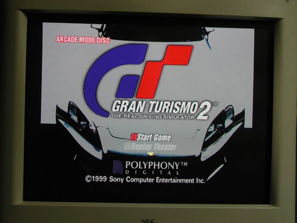 GT2��bleem! for Dreamcast_2